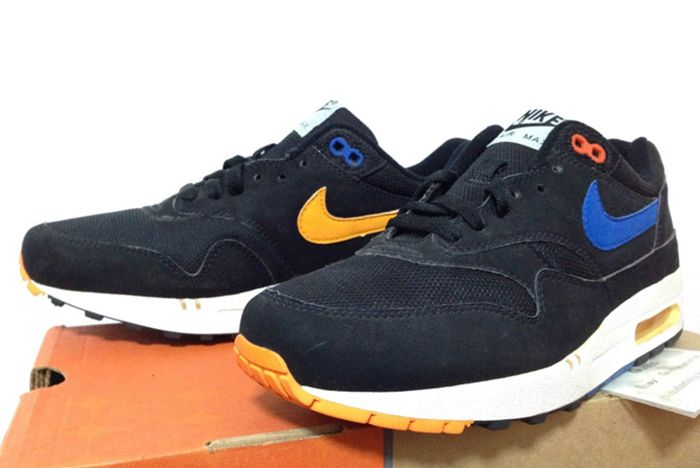 Nike Air Max 1 Beams 2001 Sample Gustodaninja