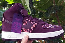 Liberty Nike Af1 High Thumb