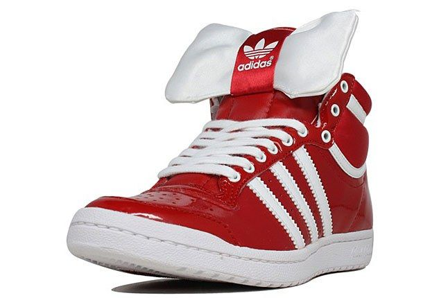 Adidas Top Ten Sleek Bow 2 1