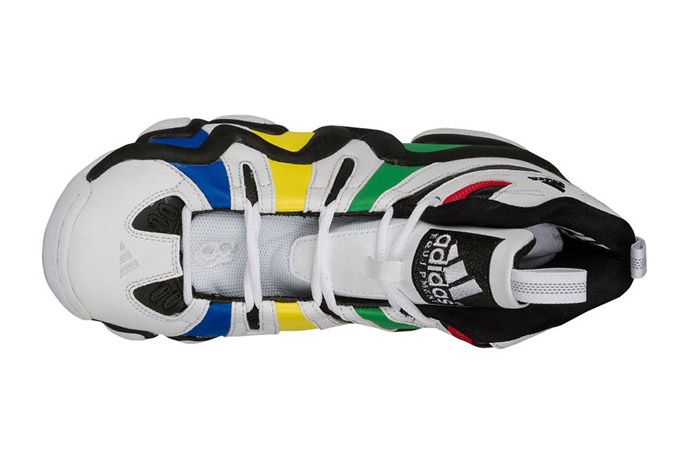 Adidas Crazy 8 Olympic Rings 3