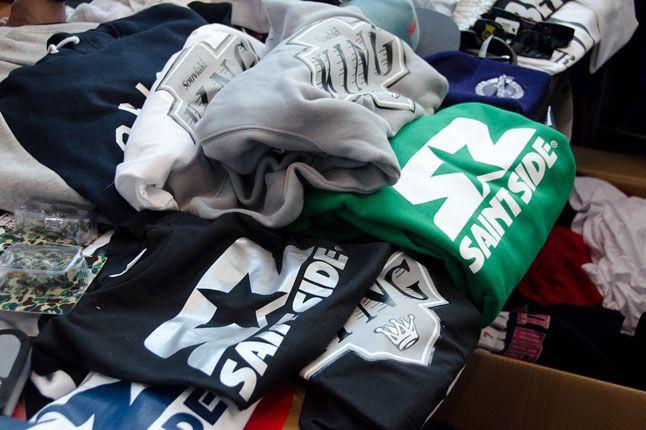 Sneaker Freaker Swap Meet Pics 15 1