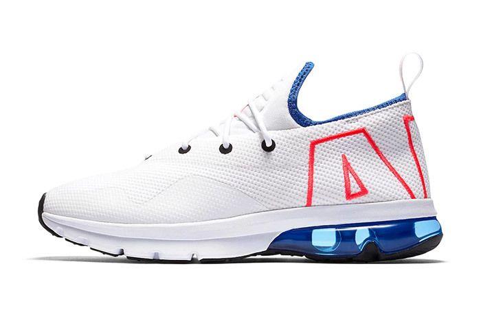 Nike Air Max Flair Ultramarine 1