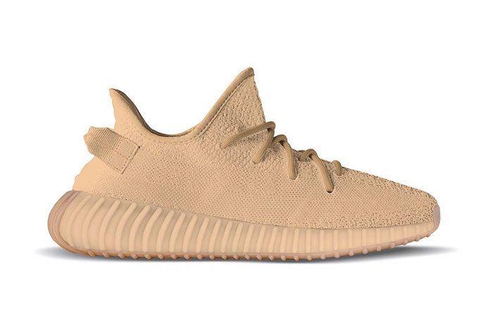 Adidas Yeezy0 Boost 350 Peanut Sneaker Freaker