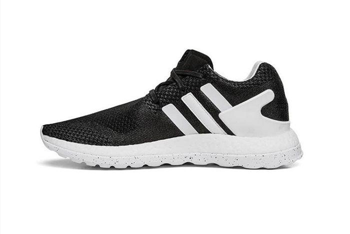 Adidas Y 3 Primeknit Pure Boost 2