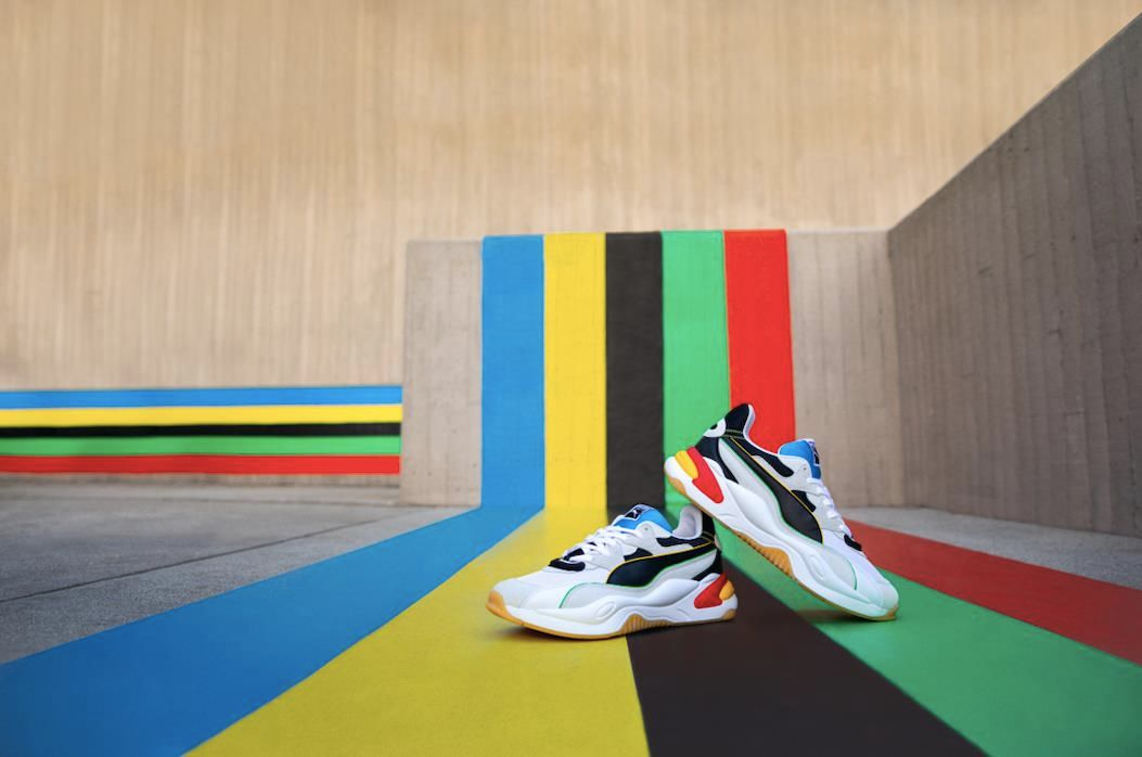 PUMA unity collection