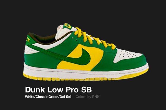 Nike Dunk Low Pro Sb Phk 1