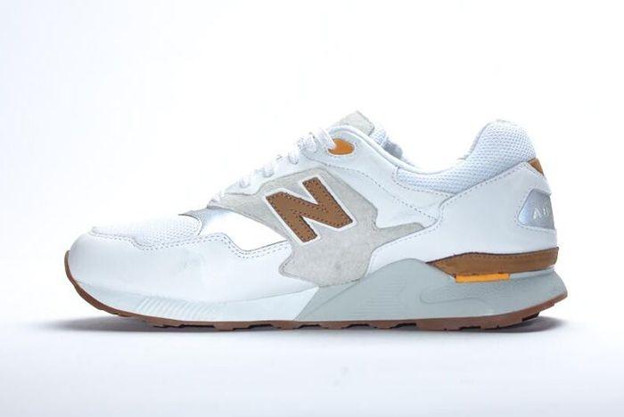 New Balance 878 Whitegrey