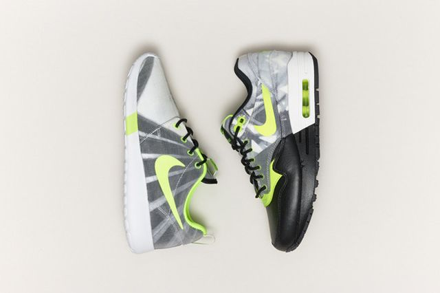 Nike Sportswear Polarizing Artist Colab Pack 7