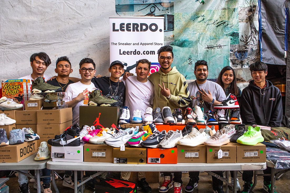 Sneaker Freaker Swap Meet October 2019109