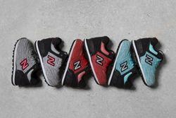 New Balance Kids 574 Sweatshirt Pack Thumb