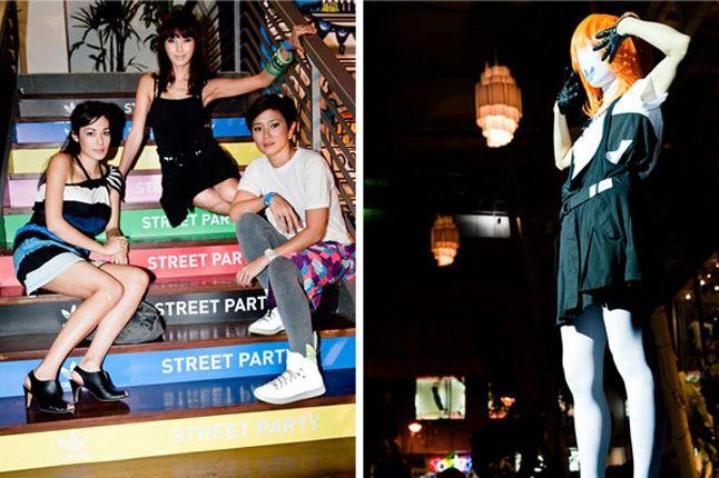 Adidas Street Party Kl 61 1