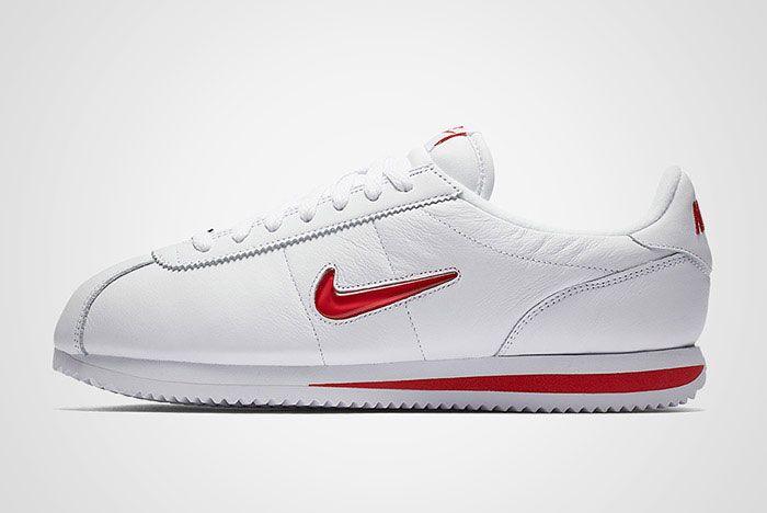 Nike Cortez Leather Jewel Thumb