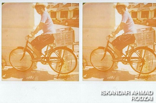 Iskandar Ahmad Rodzai 11