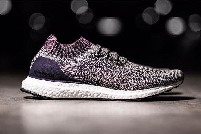 Adidas Ultraboost Uncaged Purple 1