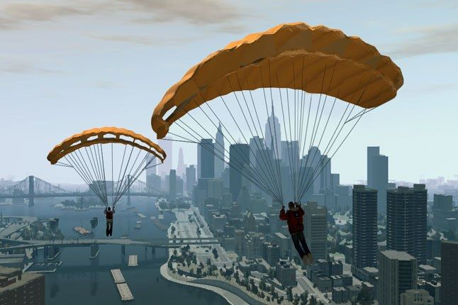 Grand Theft Auto Episodes From Liberty City 17 1