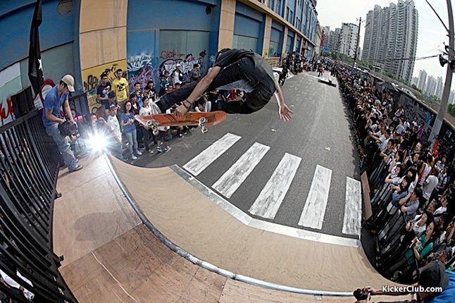 Converse Shanghai Block Party Recap 24 1