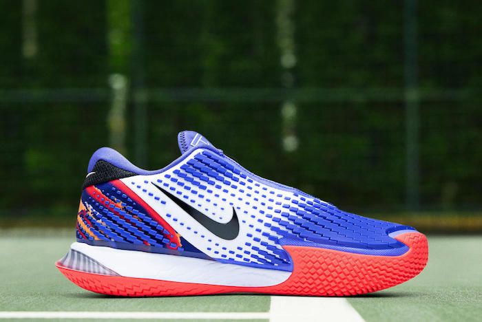 Nike Court Zoom Vapor Cage 3