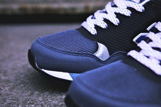 New Balance 580 Blue Navy 3