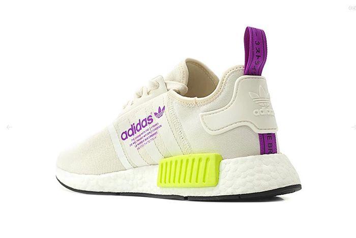 Nmd Adidas Chalk White2