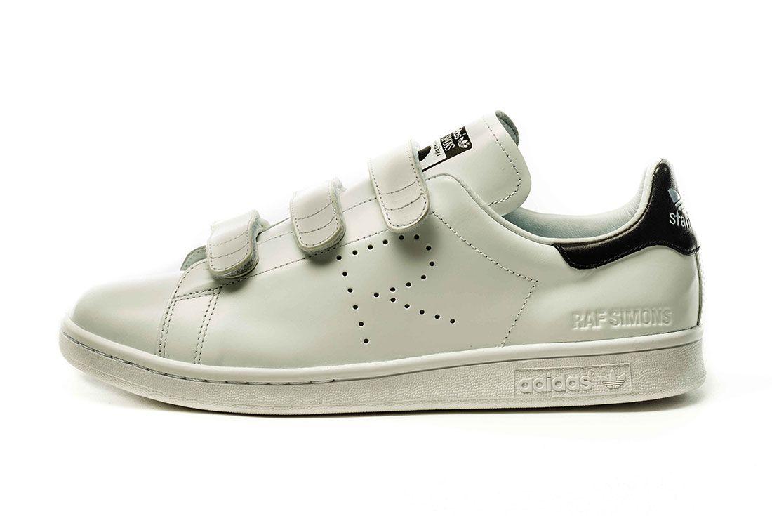 Raf Simmons X Adidas Pack 1