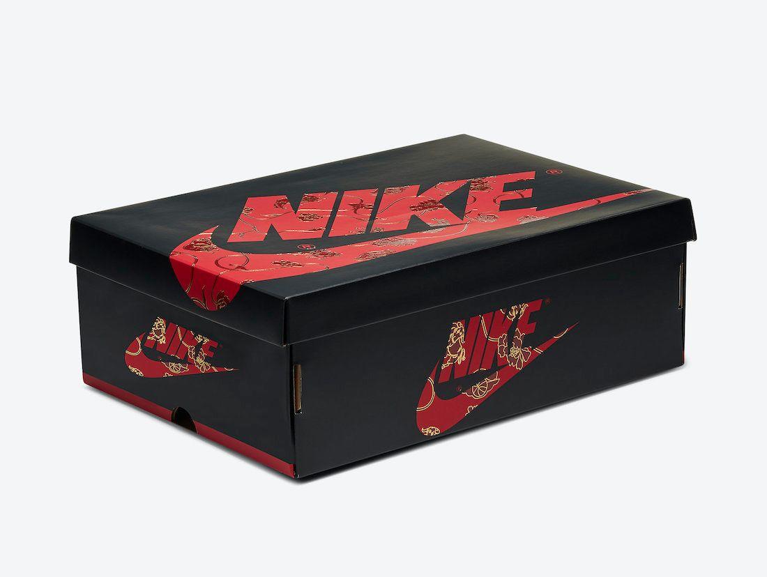 Air Jordan 1 Low Chinese New Year