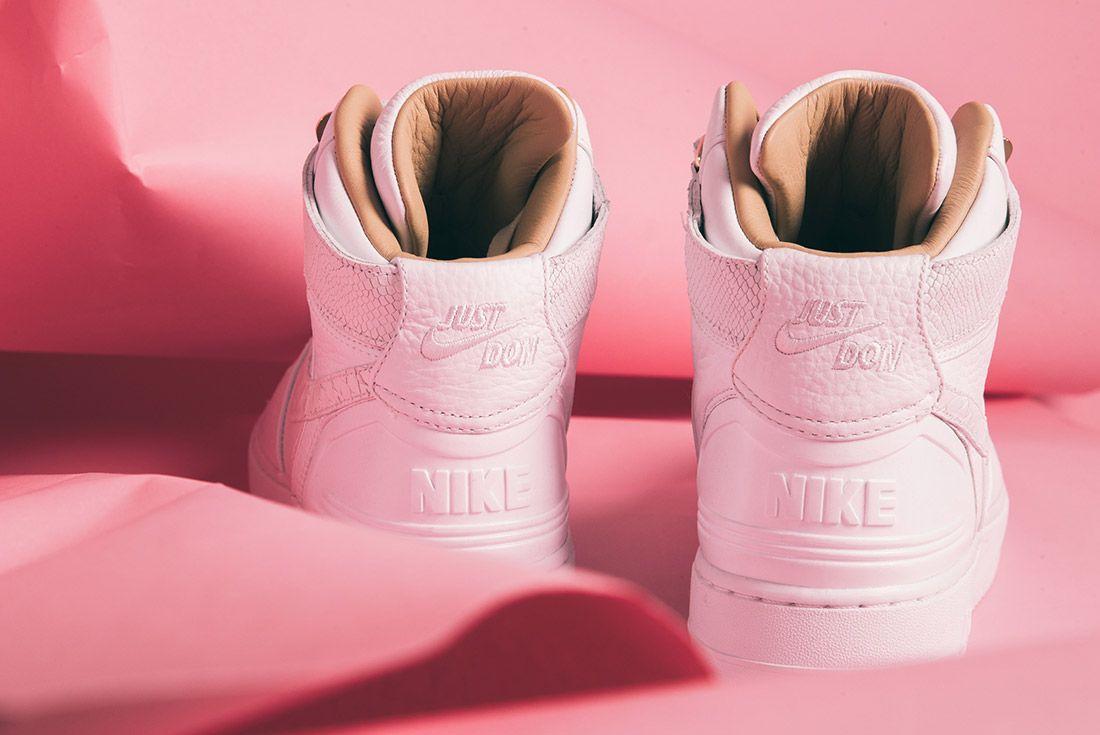Nike Air Force 1 Af100 Collection Closer Look Sneaker Freaker 17