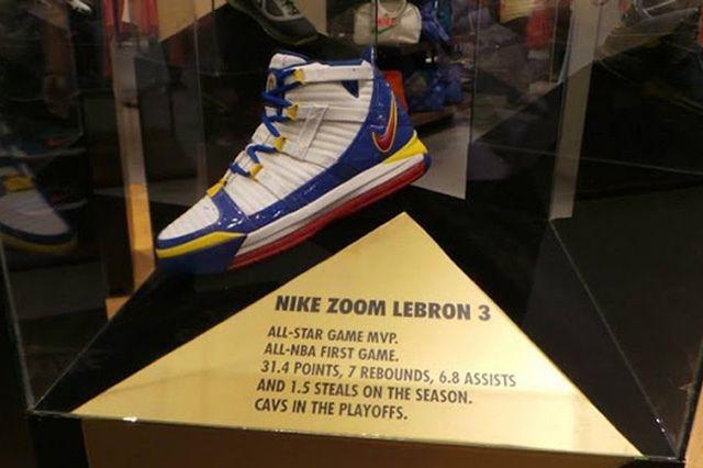Nike Lbl Wintness History Pe Display Manila 5