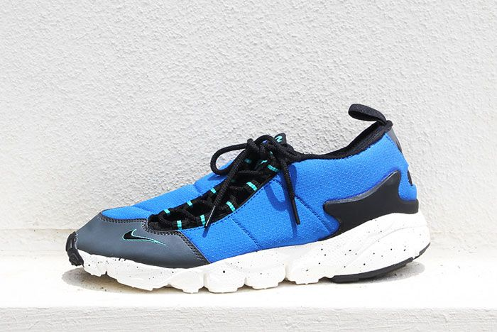 Nike Footscape Cobalt 5