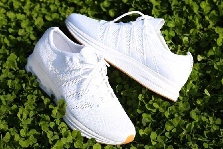 Nike Flyknit Trainer White Gum Ah8396 102 2 Sneaker Freaker