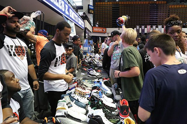 Sneaker Con Washington Dc 2013 49