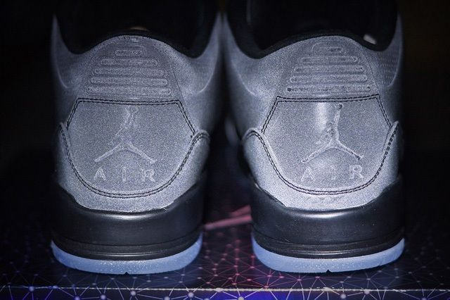 Air Jordan 5 Lab 3 Black Bump 3