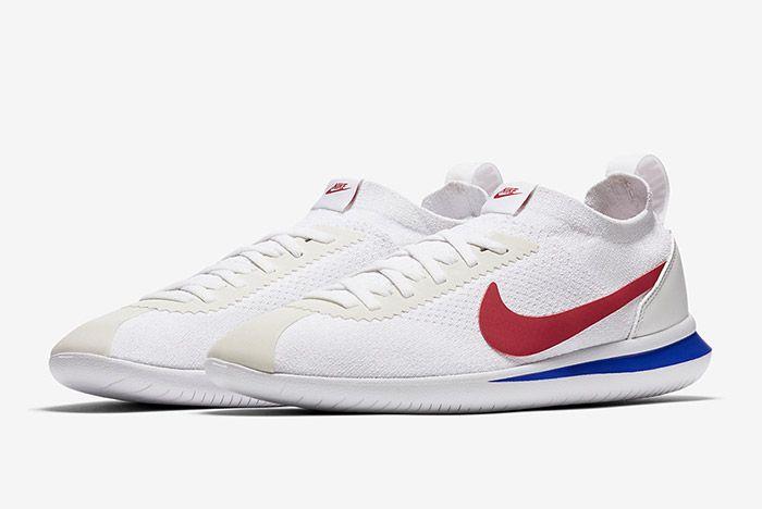 Nike Cortez Flyknit 11