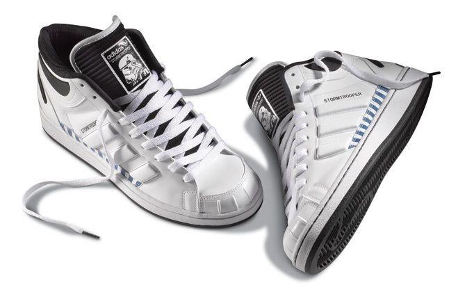 Adidas Storm Trooper G13296 1
