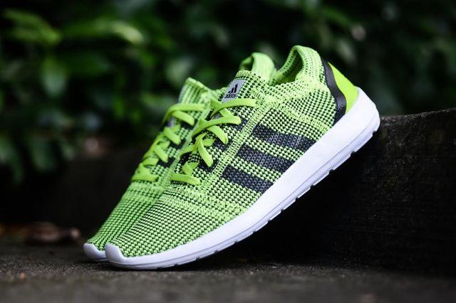 Adidas Element Refine Js Lime 6