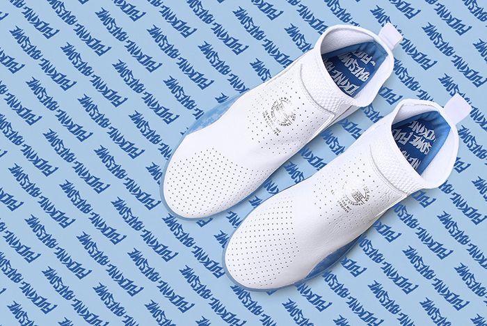 Nakel Smith Fucking Awesome Adidas 3 St 8