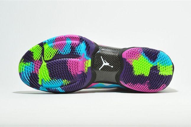 Air Jordan Xx8 Se Bel Air 4