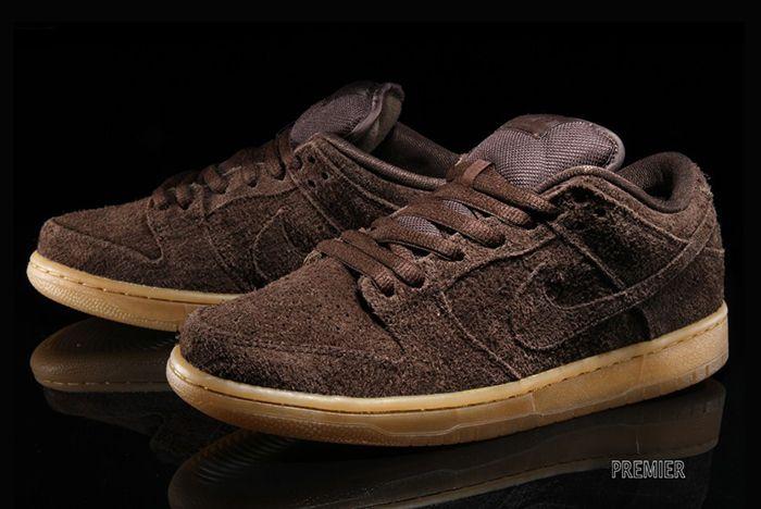 Nike Sb Dunk Low Bigfoot3