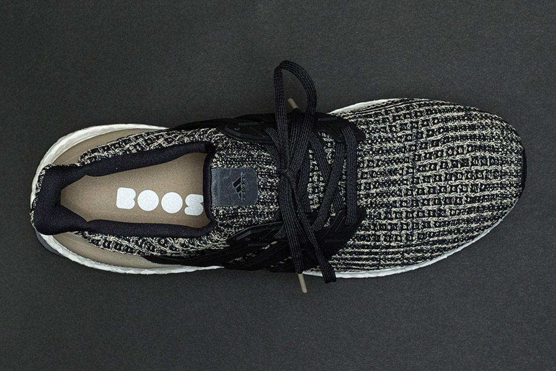 Adidas Ultra Boost 4 0 Dark Mocha3