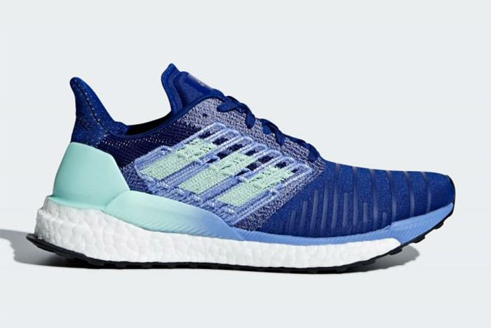 Adidas Solar Boost Blue Release Date 1