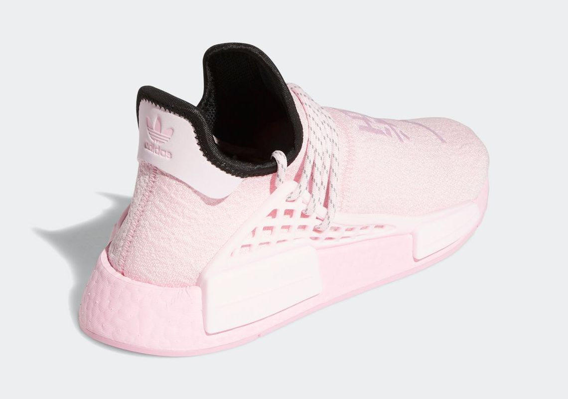 Pharrell x adidas Hu NMD