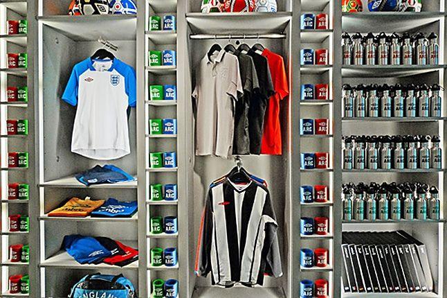 Arc Umbro Store 2 1