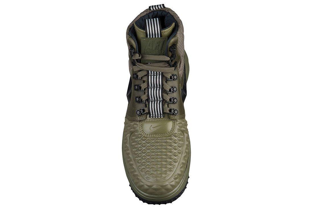 Nike Lunarforce 1 Duckboot 17 7