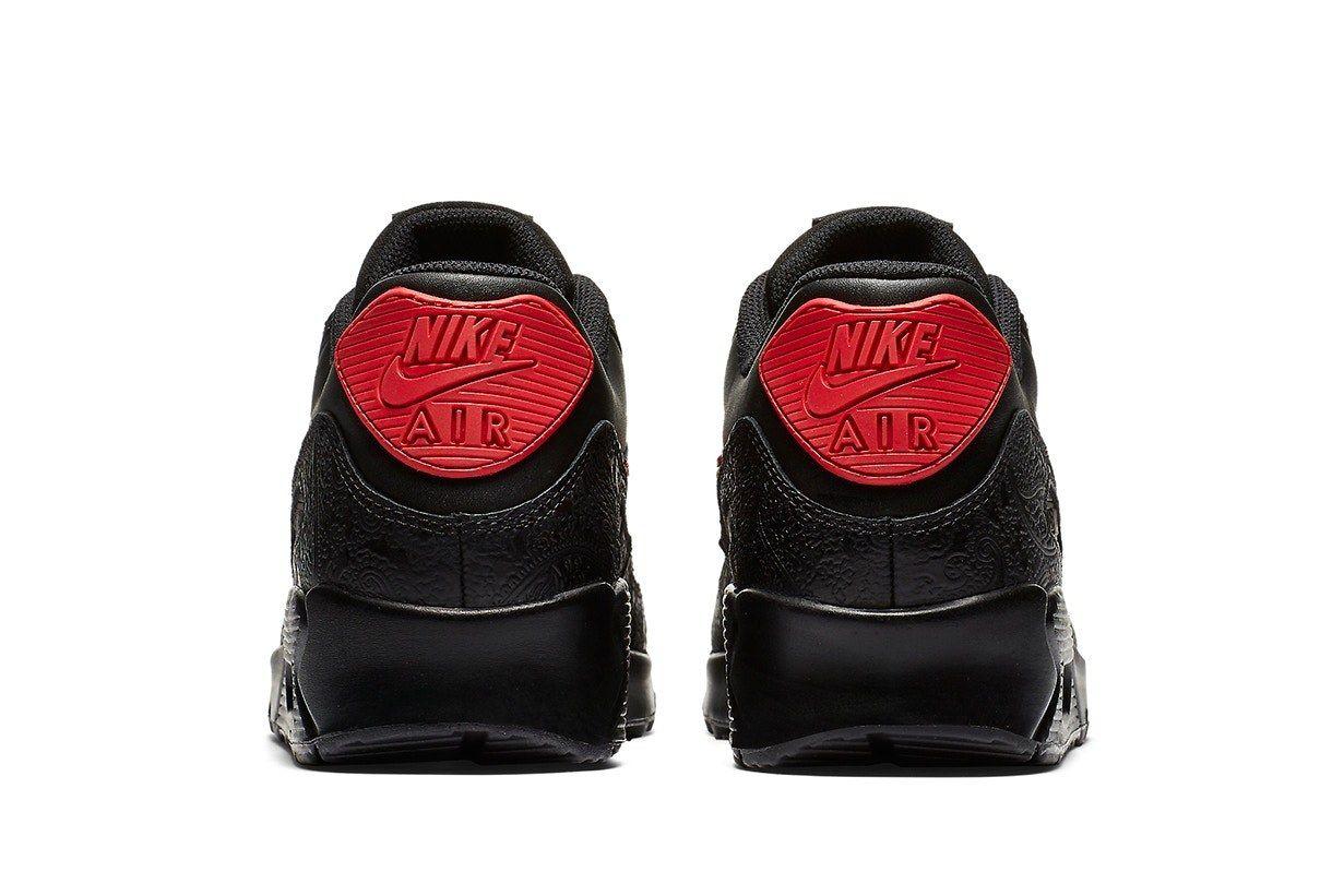 Nike Air Max 90 Chinese New Year 4