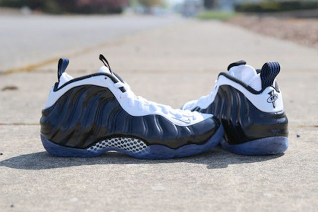 Nike Air Foamposite One Stealth New Look SBDEuro Petrol