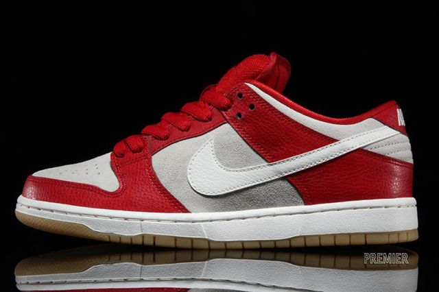 Nike Sb Dunk Low Valentines Day