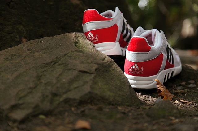 Adidas Eqt Running Guidance 93 Og Red 21