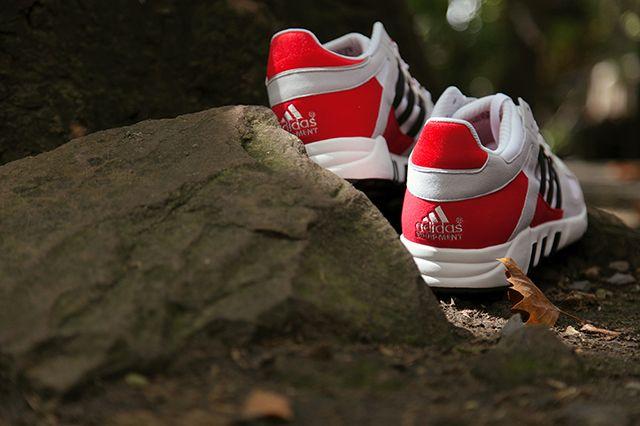 Adidas Eqt Running Guidance 93 Og Red 21