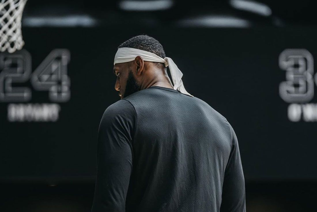 Unknwn Lebron James Headband