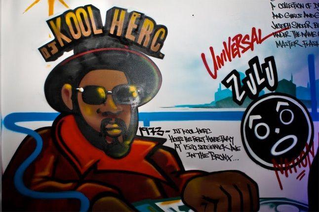 Hip Hop Odyssey Book Launch 67 1