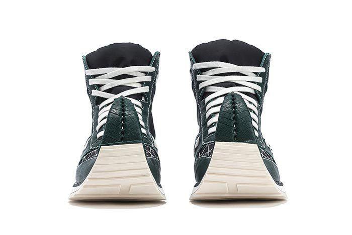 Loewe Dinosaur Sneaker 4